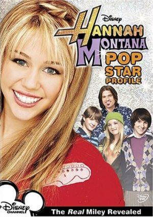 Hannah Montana 354x500