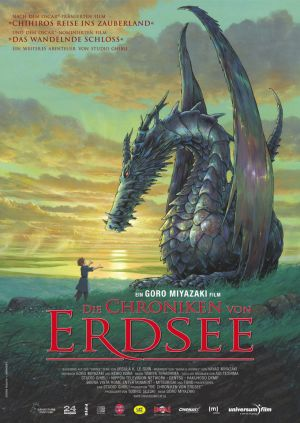 Die Chroniken von Erdsee 680x959