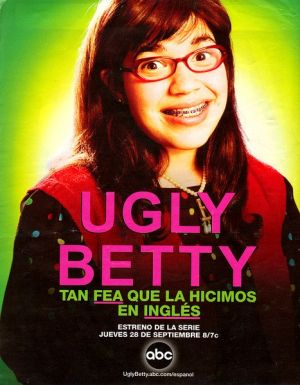 Ugly Betty 467x600