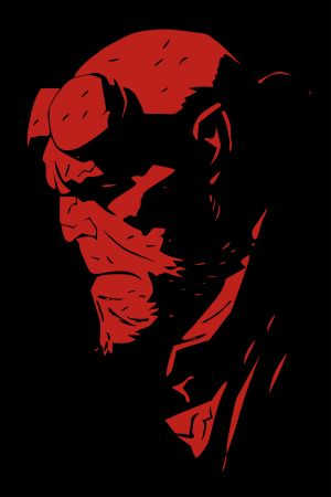 Hellboy: Sword of Storms Unset