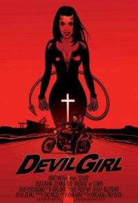 Devil Girl poster