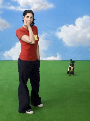 The Sarah Silverman Program. 2238x3000