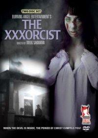 The XXXorcist poster