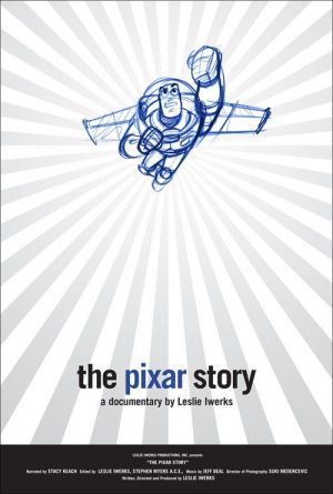 The Pixar Story 500x741