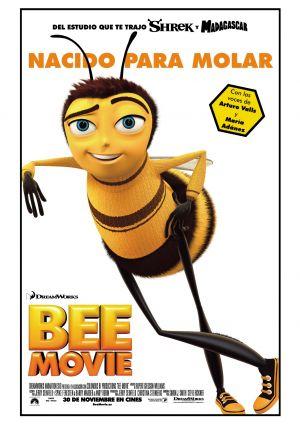 Bee Movie - Das Honigkomplott 1242x1754