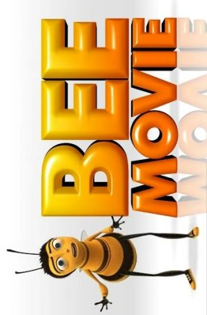 Bee Movie - Das Honigkomplott 355x538