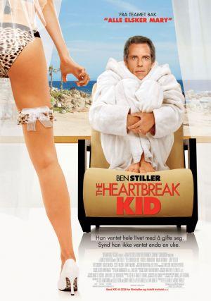 The Heartbreak Kid 700x996