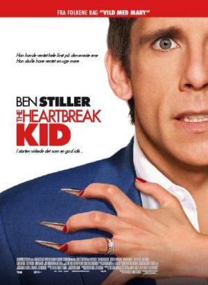 The Heartbreak Kid 365x500
