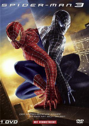 Spider-Man 3 1249x1772