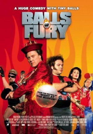 Balls of Fury 399x574