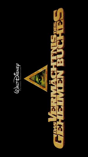 National Treasure: Book of Secrets 2000x3568
