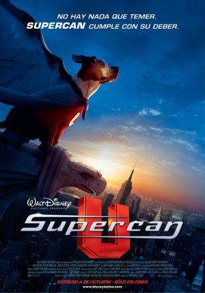 Underdog - Storia di un vero supereroe 1658x2363