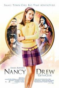 Nancy Drew: Záhada v Hollywoodu poster