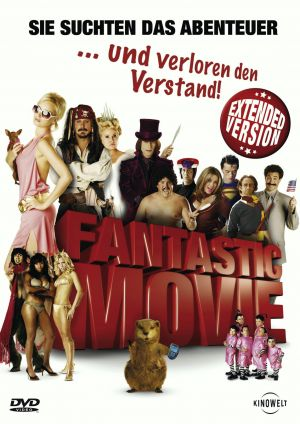 Epic Movie 1253x1770