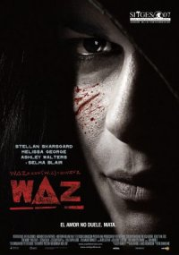 Waz poster