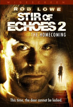 Stir of Echoes: The Homecoming Cover