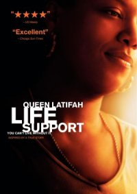 Life Support poster