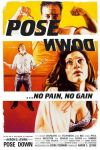 Pose Down poster