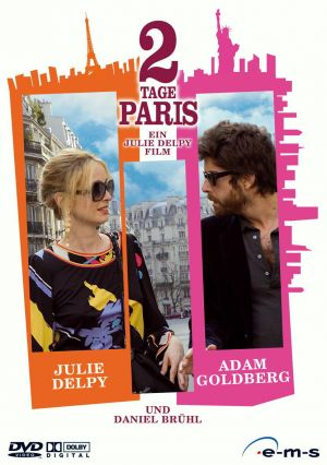 2 Days in Paris 831x1181