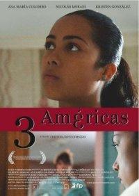 3 Américas poster