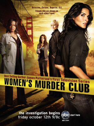 Women's Murder Club 564x755