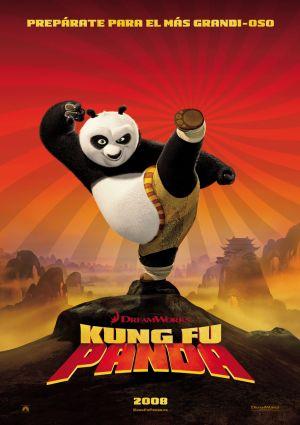 Kung Fu Panda 1237x1754