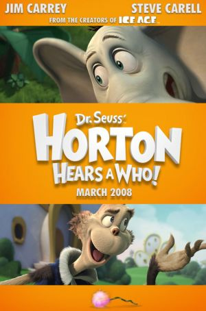 Horton Hears a Who! 638x965