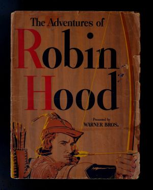 The Adventures of Robin Hood 1246x1548