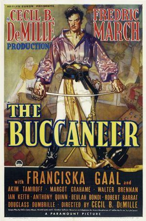 The Buccaneer 1691x2565