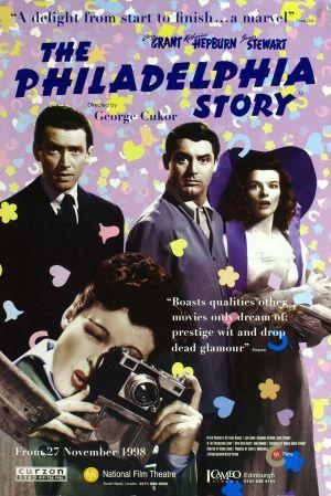 The Philadelphia Story 1423x2128
