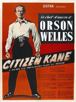 Citizen Kane 2175x2910