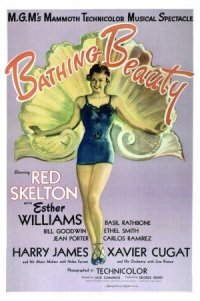 Bathing Beauty poster