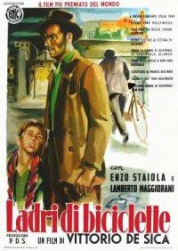 Ladri di biciclette movies in USA