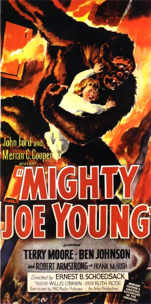 Mighty Joe Young 615x1238
