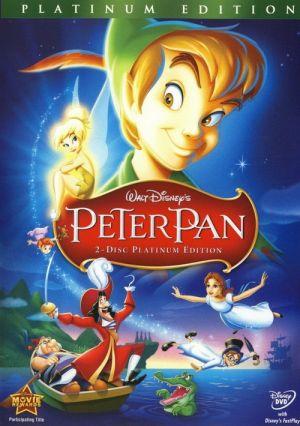 Peter Pan 500x710