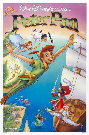 Peter Pan 1903x2889
