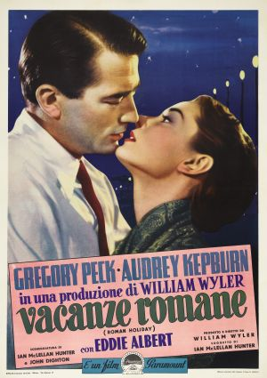 Roman Holiday 3167x4485