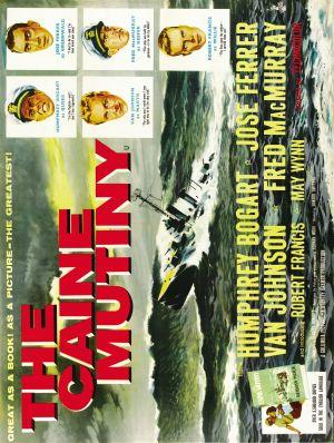 The Caine Mutiny 2262x3000