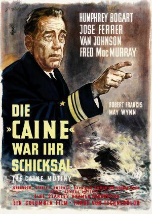 The Caine Mutiny 2443x3450