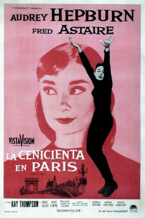 Funny Face 733x1100