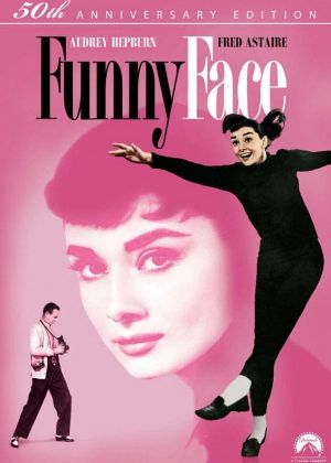 Funny Face 565x791