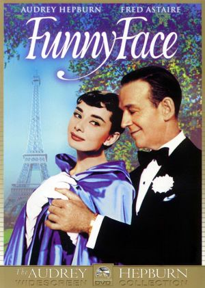 Funny Face 570x800
