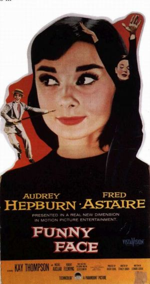 Funny Face 583x1100