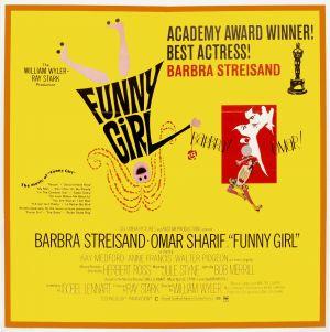 Funny Girl 3190x3200