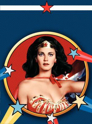 Wonder Woman 1658x2229