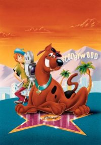 Scooby-Doo Goes Hollywood poster