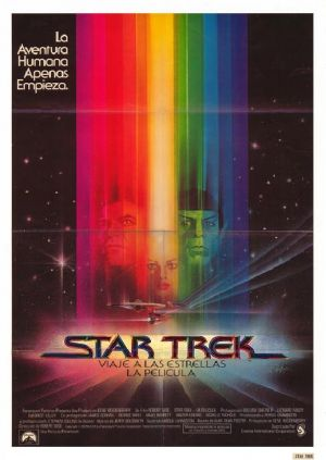 Star Trek: The Motion Picture 518x730