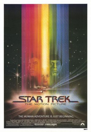 Star Trek: The Motion Picture 1036x1510