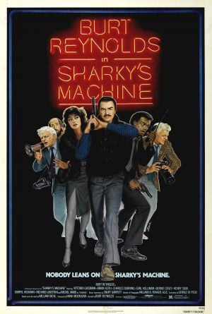Sharky's Machine 1995x2960