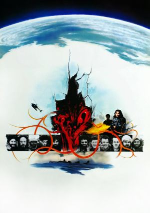 The Thing 1535x2185